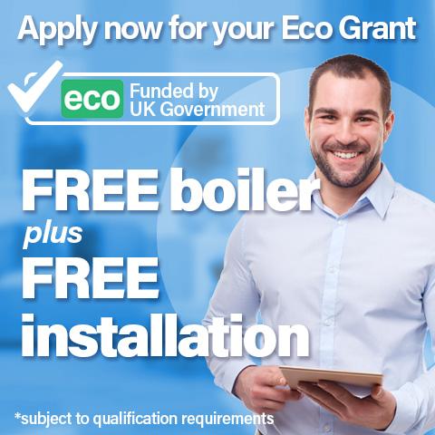 boiler grant scotland